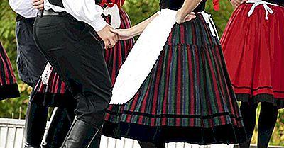 O Povo Húngaro - Culturas Ao Redor Do Mundo