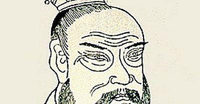 La Dinastía Han Imperial De China