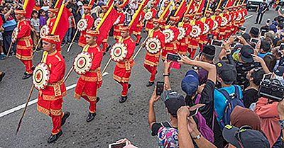 Aspectos Importantes De La Cultura De Brunei