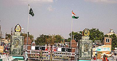 Guerras Indo-Paquistanesas - 1947, 1965, 1971 E 1999