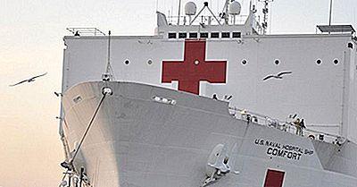 Internationella Röda Korset Och Röda Halvmånen