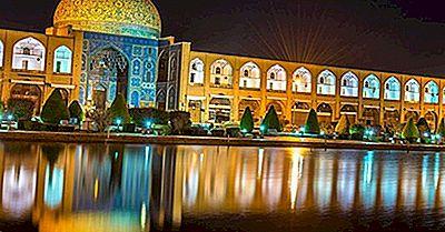 El Pueblo Iraní - Grandes Culturas Del Mundo