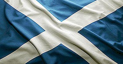 Scozia È Un Paese?