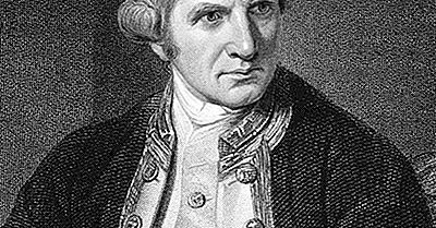 James Cook: Explorers Of The World
