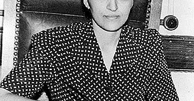 Jane Bolin - Vigtige Tal I Os Historie