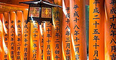 Culture, Costumi E Tradizioni Giapponesi
