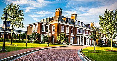 Johns Hopkins University - Bildungseinrichtungen Auf Der Ganzen Welt