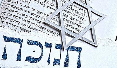 Judaísmo: Una Antigua Religión Abrahámica