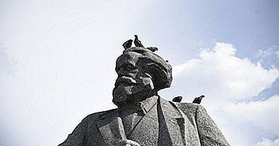 Karl Marx - Figuras En La Historia