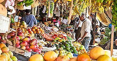 Das Kenianische Volk - Kulturen Auf Der Ganzen Welt