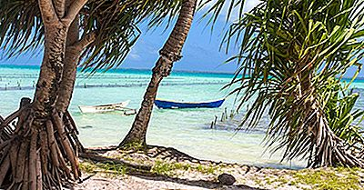 Kiribati - Country Spotlight