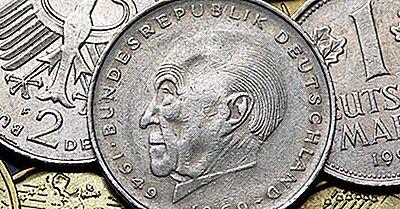 Konrad Adenauer - Figuras Importantes Na História Do Mundo