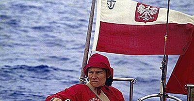 Krystyna Chojnowska-Liskiewicz: Famosos Exploradores Del Mundo