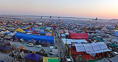 El Kumbh Mela: El Encuentro Más Grande En La Tierra