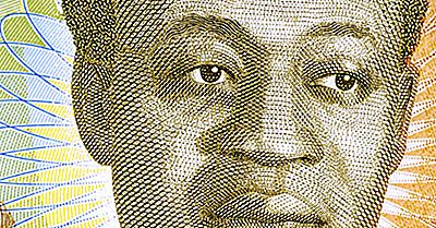 Kwame Nkrumah, Præsident For Ghana - Verdensledere I Historien