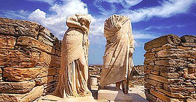Die Damen, Die Das Alte Ägypten Beherrschten