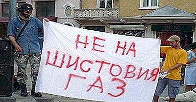 Lingue Parlate In Bulgaria