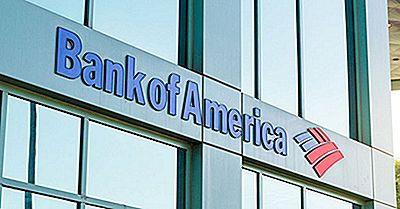 Les Plus Grandes Banques Aux États-Unis