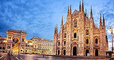 Cele Mai Mari Biserici Din Europa