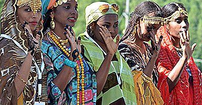Maiores Grupos Étnicos No Djibouti