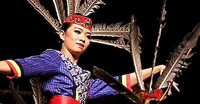 I Più Grandi Gruppi Etnici In Indonesia