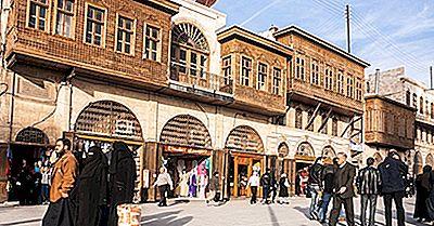 Größte Ethnische Gruppen In Syrien