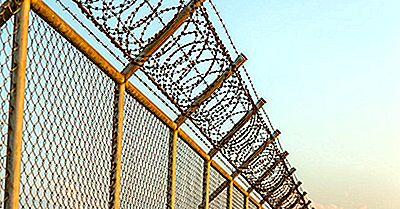 Les Plus Grandes Prisons Des États-Unis