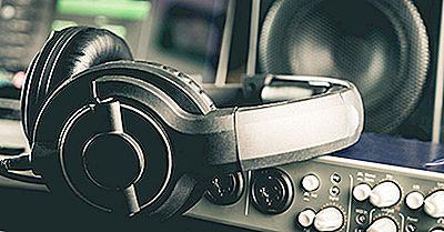 Las Industrias Musicales Más Grandes Del Mundo