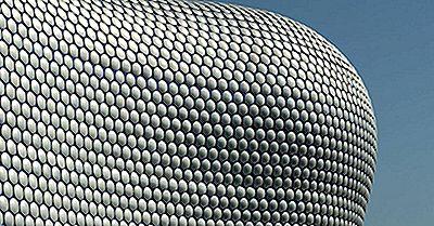 I Più Grandi Centri Commerciali Nel Regno Unito