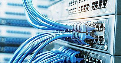 Les Plus Grands Fournisseurs De Télécommunications Au Canada
