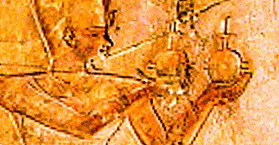 La Période Du Royaume Tardif De L'Egypte Ancienne