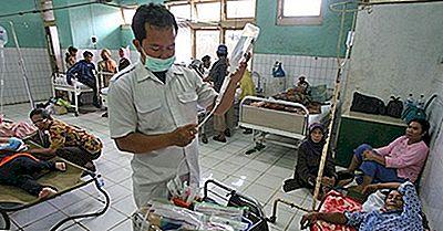 Le Principali Cause Di Morte In Indonesia
