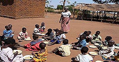 Principales Causes De Décès Au Malawi