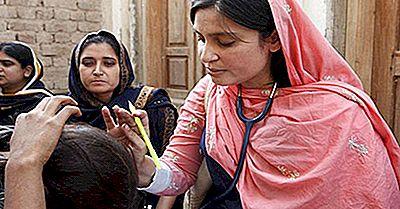 Principales Causas De Muerte En Pakistán