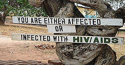 Principales Causes De Décès En Zambie