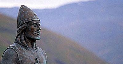 Leif Ericson: Exploradores Do Mundo