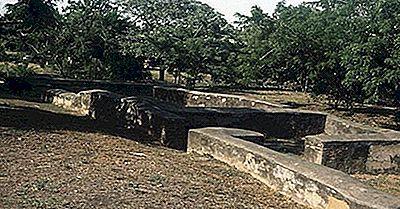 Leon Viejo Ruins, Nicaragua