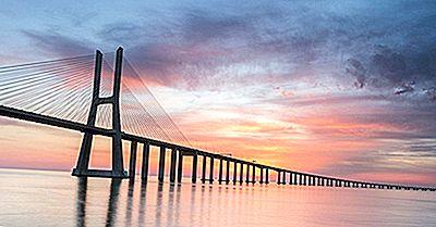 Puentes Más Largos En Europa