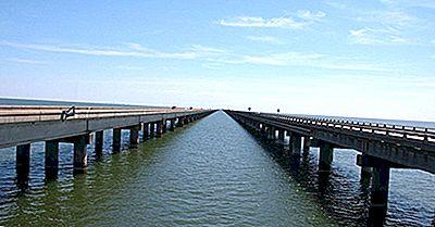 Längste Brücken In Nordamerika
