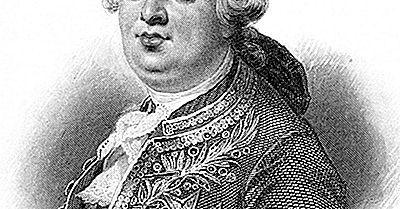Louis Xvi Von Frankreich - Weltführer In Der Geschichte