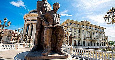 Il Popolo Macedone - Culture Del Mondo