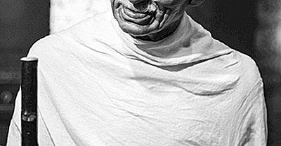 Mahatma Gandhi - Figures Importantes De L'Histoire Mondiale