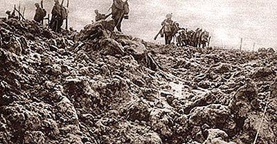 De Främsta Orsakerna Till Världskriget