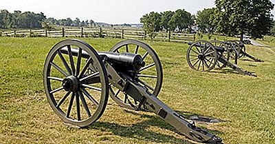 Grandes Batallas De La Guerra Civil Estadounidense