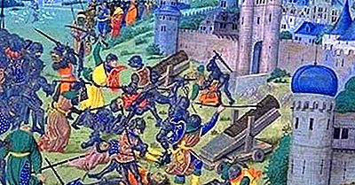 Major Battles Of The Crusades