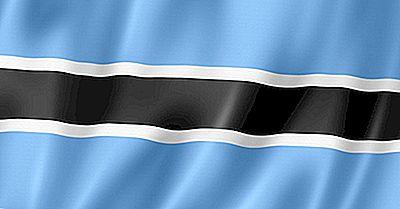De Store Etniske Grupper I Botswana