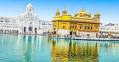 Las Principales Religiones En La India