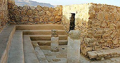 Les Principales Religions En Israël