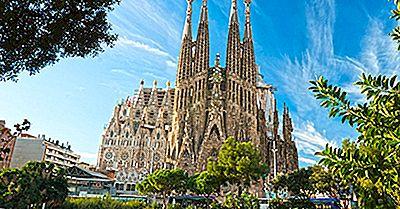 As Principais Religiões Da Espanha
