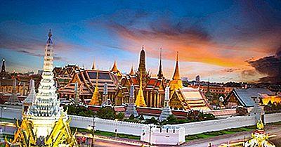Principales Religions En Thaïlande